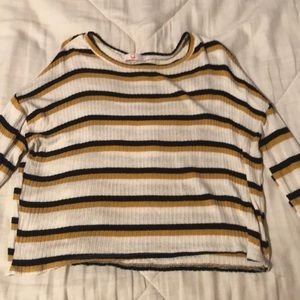 Shirt from Q worn only once!